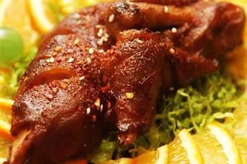 杭州烤猪蹄培训课程