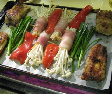 重庆纸上烧烤培训课程