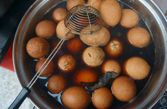 贵阳茶叶蛋培训课程