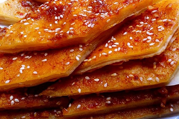 石家庄酱香饼培训课程
