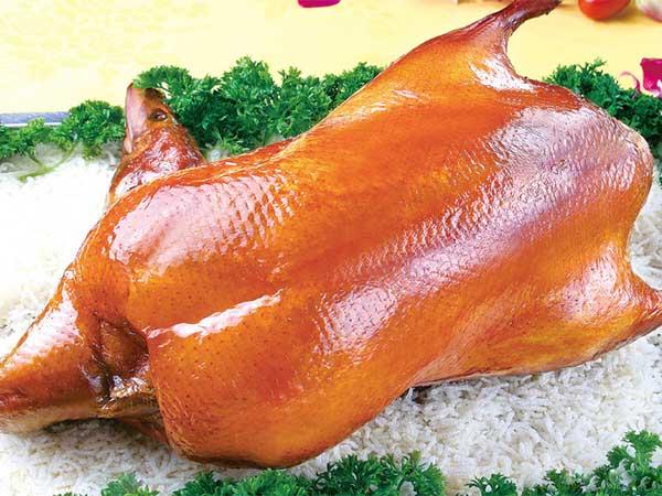 广州北京烤鸭技术培训班