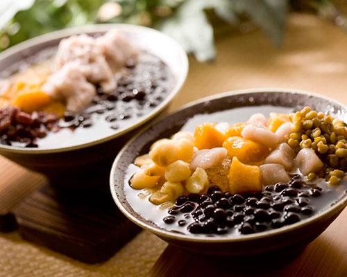 武汉鲜芋仙甜品培训班