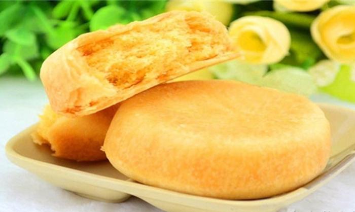 新乡香酥板粟饼培训课程