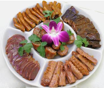 重庆卤菜培训课程