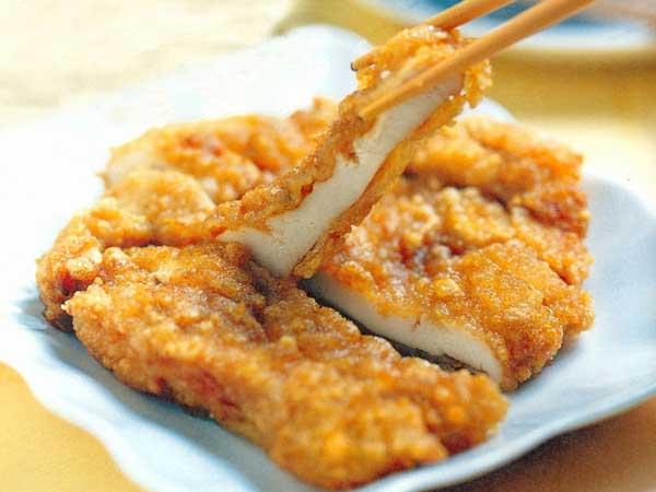 广州炸鸡排技术培训班