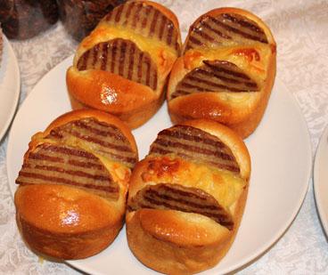 重庆烘焙培训课程