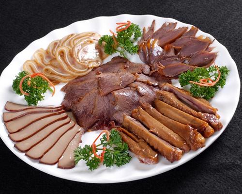 武汉卤菜培训班