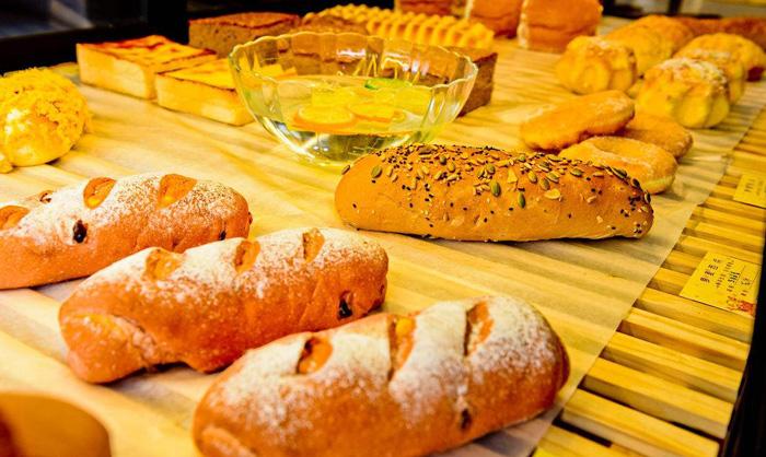 新乡面包烘焙培训课程