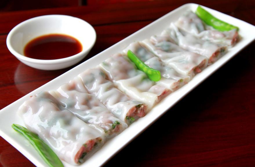 石家庄肠粉虾饺培训班