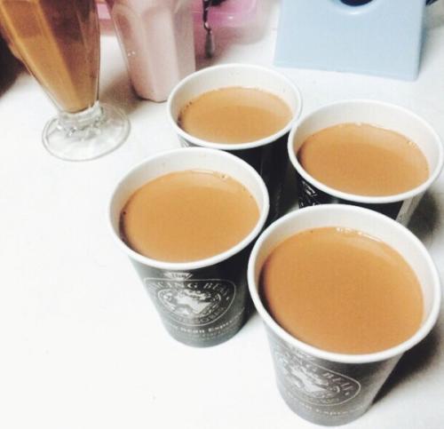 杭州港式奶茶培训班