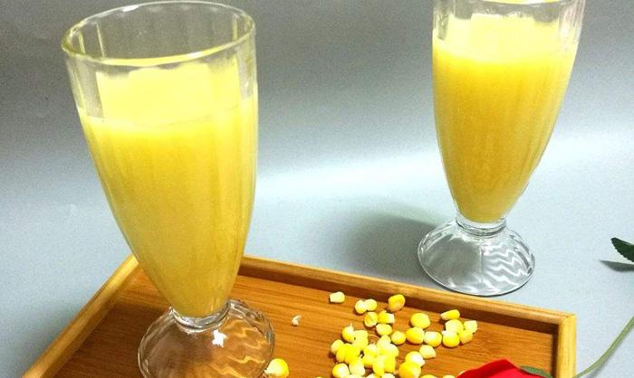 新乡黄金玉米汁培训课程