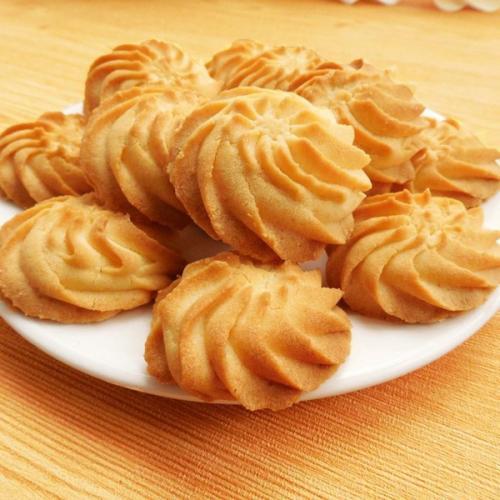 杭州曲奇饼干培训班