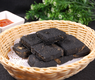 重庆臭豆腐培训课程