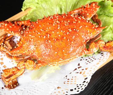 重庆炸螃蟹培训课程