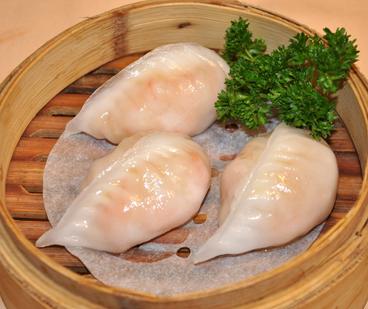 重庆薄皮鲜虾饺培训课程