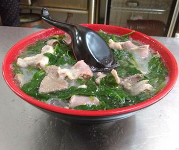 重庆原味汤粉王培训课程