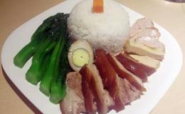 长沙隆江猪脚饭培训班