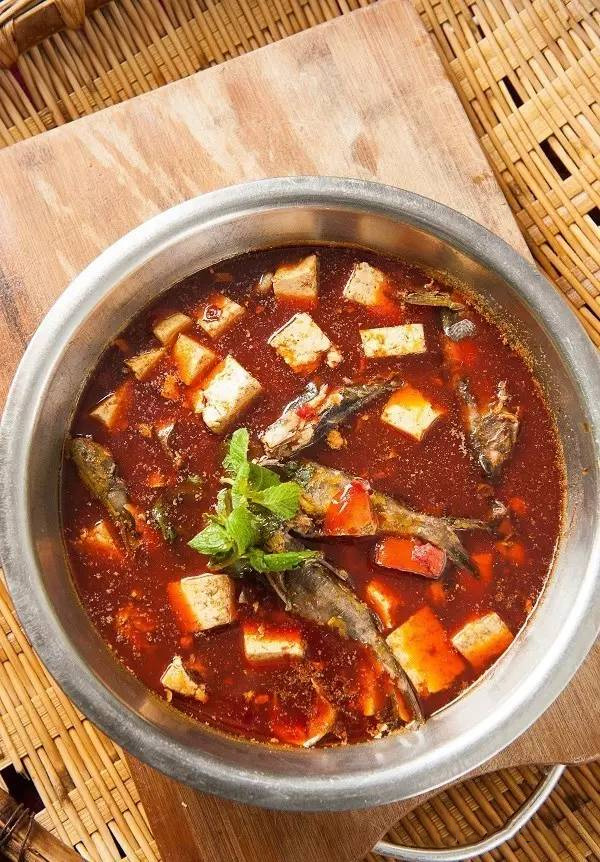 豆腐黄辣丁