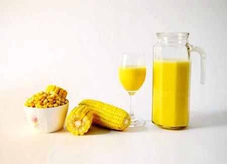 杭州黄金玉米汁培训班