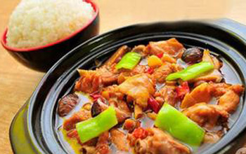 长沙黄焖鸡米饭培训班