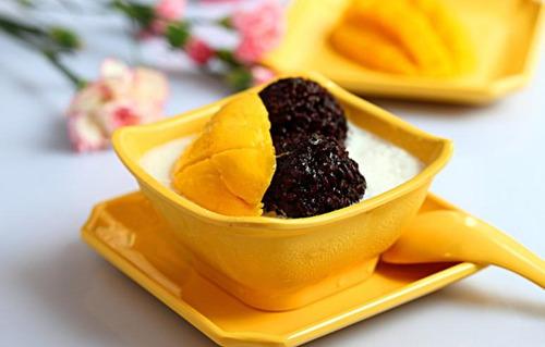 杭州满记甜品培训班