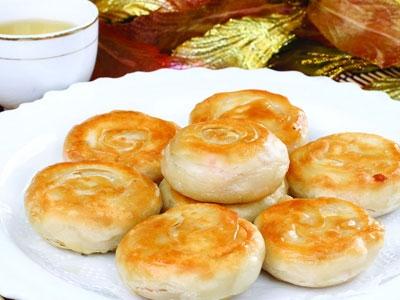 南京油酥饼培训班