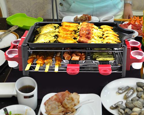 武汉韩式烧烤培训班