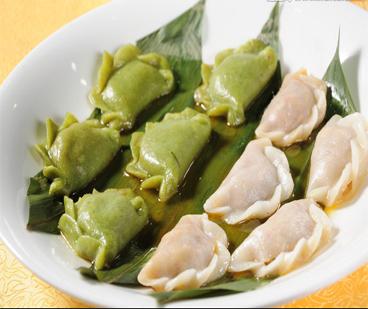 重庆饺子粑培训课程
