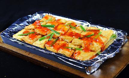 杭州铁板豆腐培训班