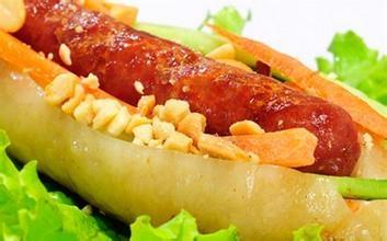 南京大肠包小肠培训班