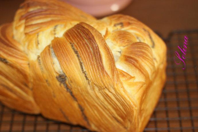 西安丹麦面包培训班