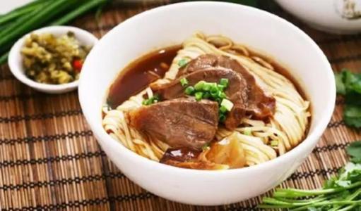 杭州台湾牛肉面培训班