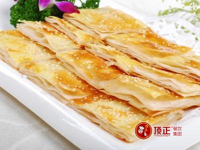 南京千层饼培训班