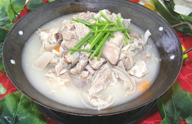 西安特色汤锅培训班