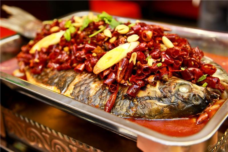 西安万州烤鱼培训班