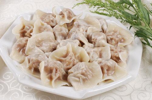杭州大娘水饺培训班