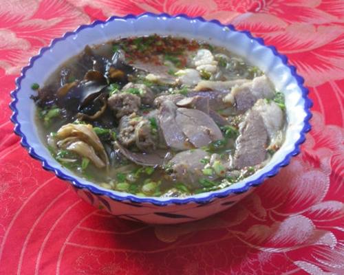 武汉水盆羊肉培训班