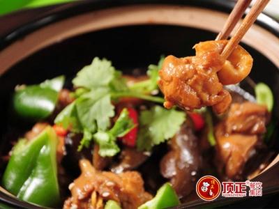 南京黄焖鸡米饭培训班