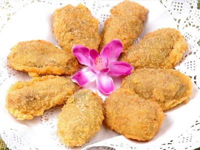 南京汉堡薯条炸鸡翅培训班