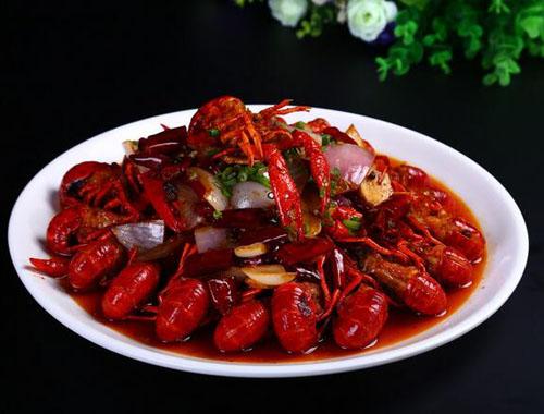 武汉龙虾培训班