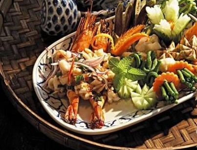 杭州东南亚菜培训班