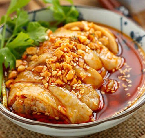 杭州口水鸡培训班