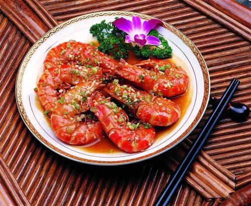 杭州油焖大虾培训班