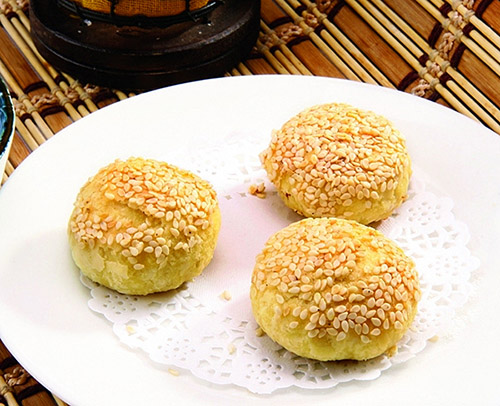 郑州黄桥烧饼培训班