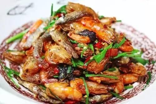湘江鱼合虾