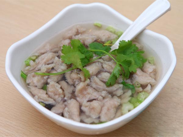 温州瘦肉丸培训班