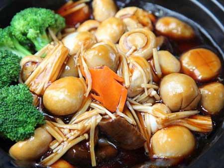 上海砂锅菜培训班