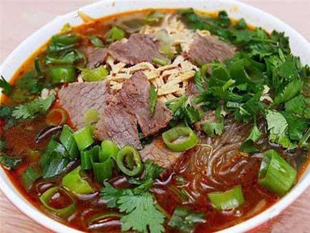 上海淮南牛肉汤培训班