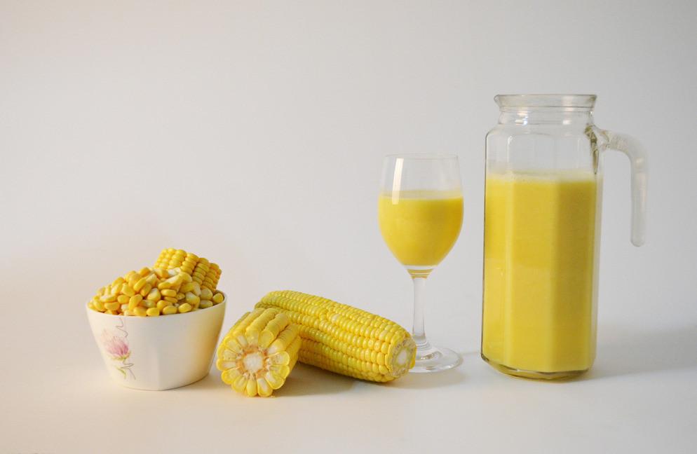 厦门黄记玉米汁技术培训课程