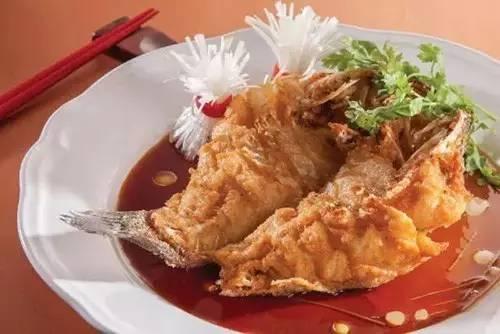 油浸笋壳鱼